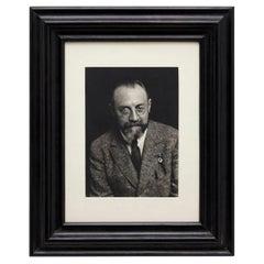 Man Ray Photography of Henri Matisse