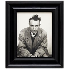 Man Ray Photography of Yves Tanguy