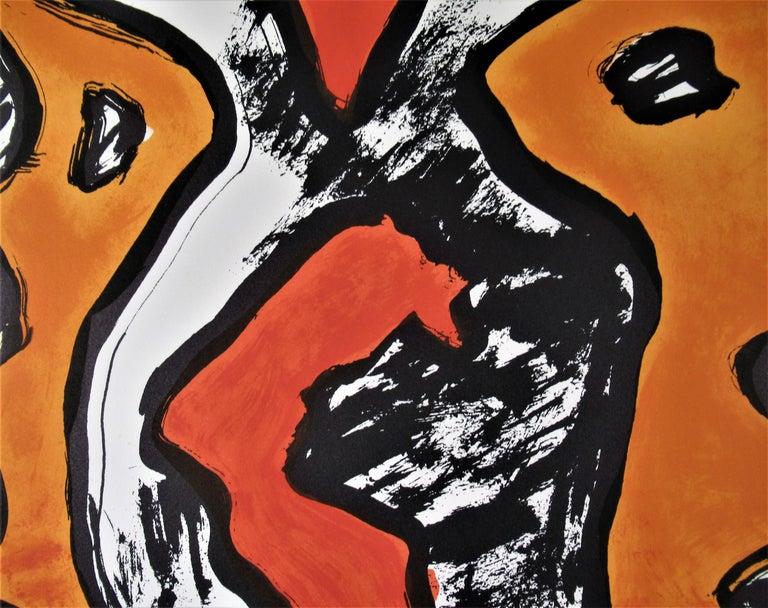 Mythologia Moderna II - Dada Print by Man Ray