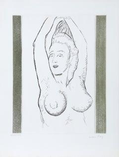 Sonia from La Ballade des Dames Hors du Temps