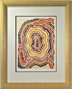 Swirl, from the suite, Origine Des Especes