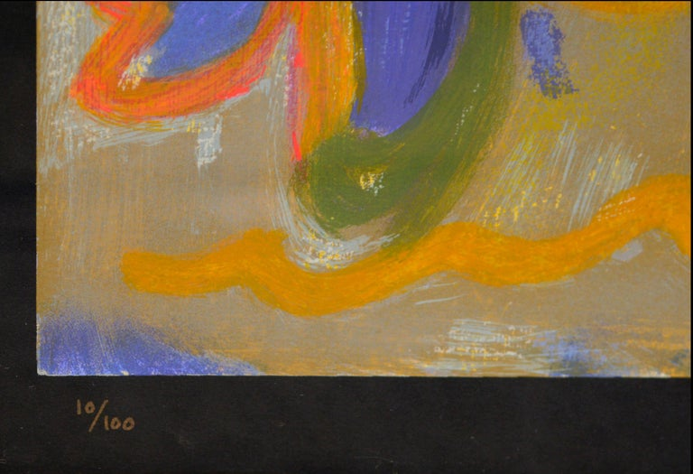 Horta De Saint Joan Spain by Manel Anoro 1995 Warm Summer For Sale 3