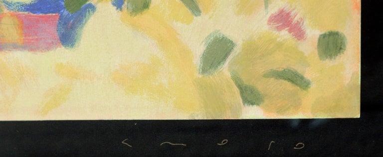 Horta De Saint Joan Spain by Manel Anoro 1995 Warm Summer For Sale 4