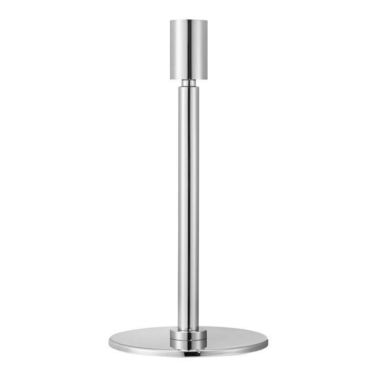 Manhattan Kitchen Roll Holder in Stainless Steel by Georg Jensen For Sale
