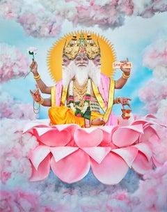 Lord Brahma
