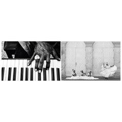 Mano Piano, and Las Marías son de Azúcar, Set