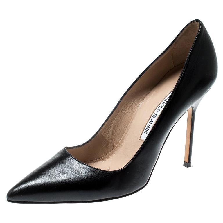3792af71448a6 Vintage Manolo Blahnik Fashion - 243 For Sale at 1stdibs