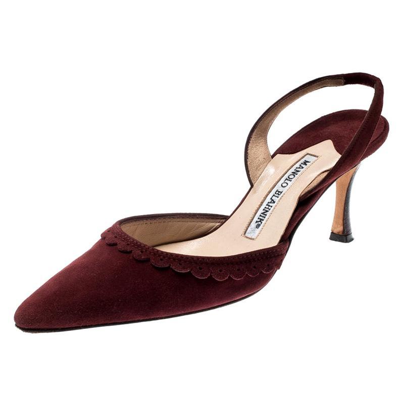 ad8352a5bb0 Vintage Manolo Blahnik Fashion - 257 For Sale at 1stdibs