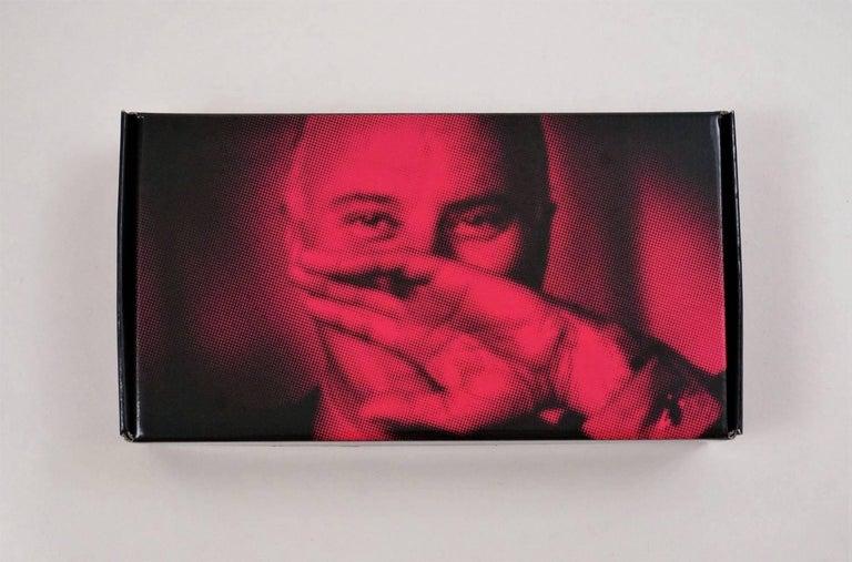 Manolo Blahnik Shoe Horn Aluminium with Original Box, 2004, English For Sale 1