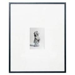 Manolo Hugue Archive Photography of Sculpture, circa 1960 PRECIO