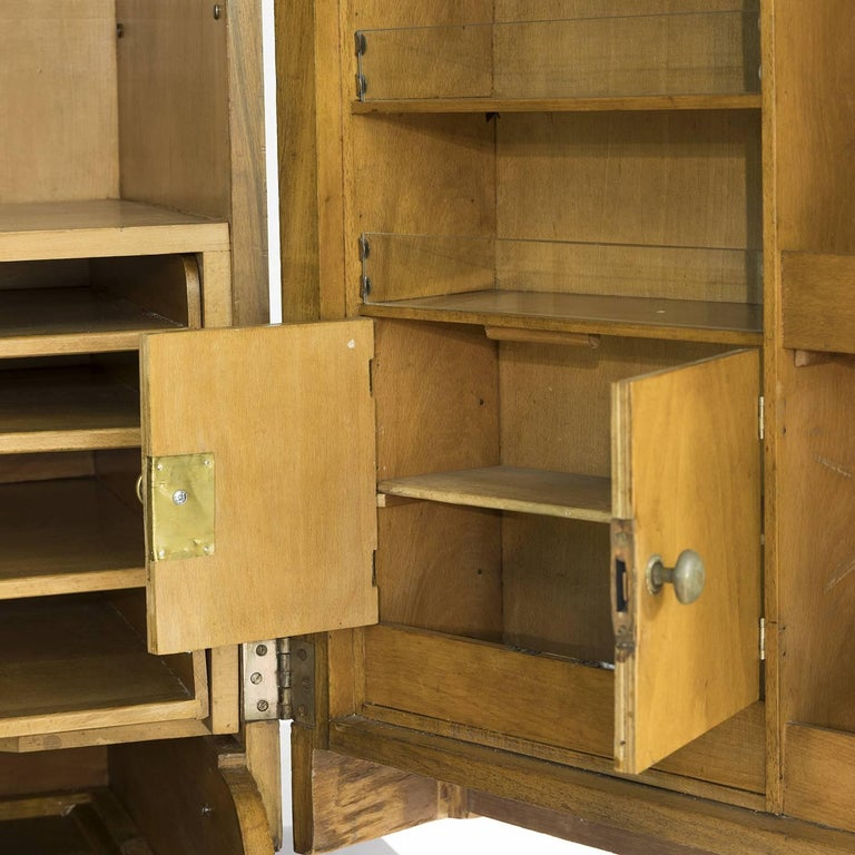 Man's Wardrobe from the 1930s For Sale 4