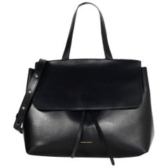 Mansur Gavriel Black Lady Bag rt $850