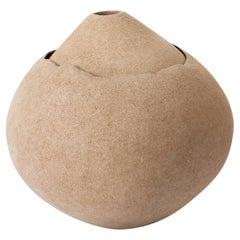 Mantiqueira Medium Beige Vase
