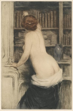 Le Bibliothecaire
