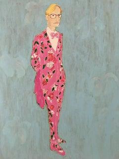 Hamish Bowles, Portrait