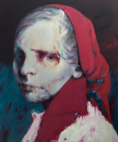 Fields by Manuell Manastireanu, 21st Century Artist European Contemporary Art