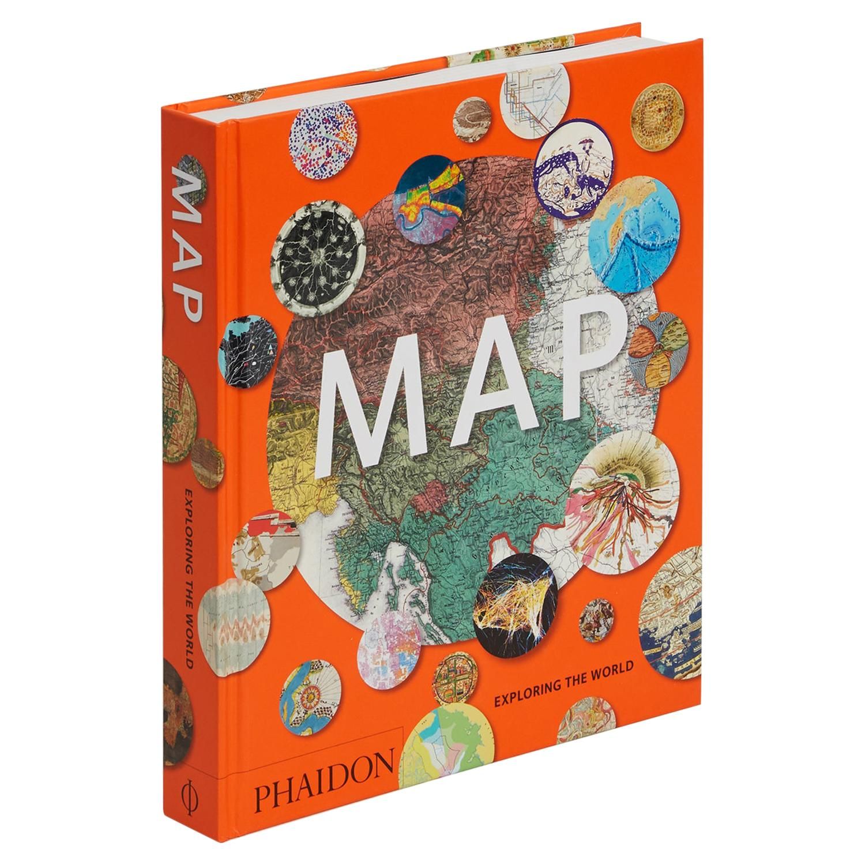 Map Exploring The World, Midi Format