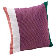 Maraca Pillow 3 by Sebastian Herkner