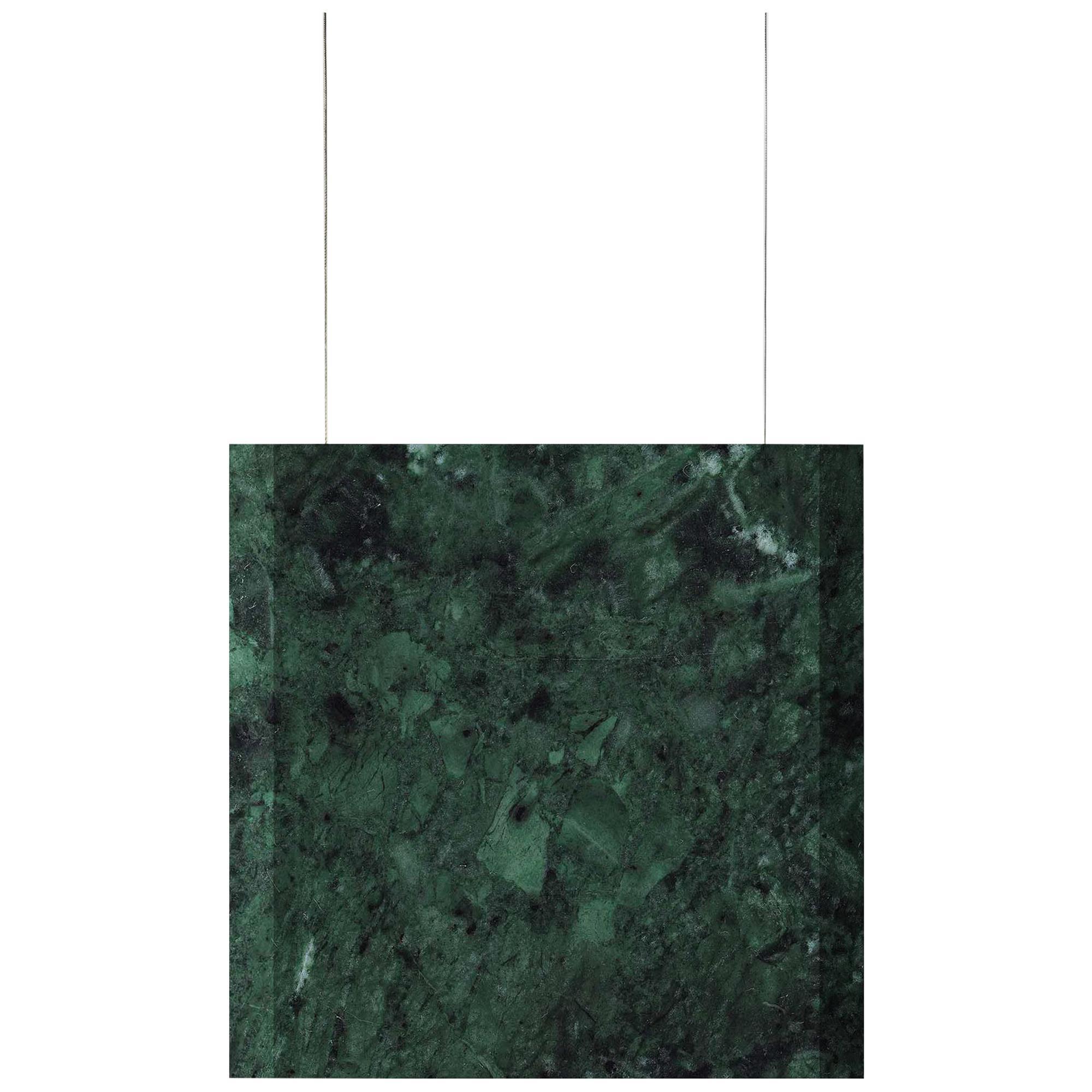 "Guatemala Marble Ceiling Lamp ""Werner Sr."""