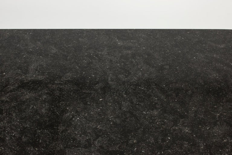 Marble Coffee or Playing Table by Axel Larsson For Sale 1