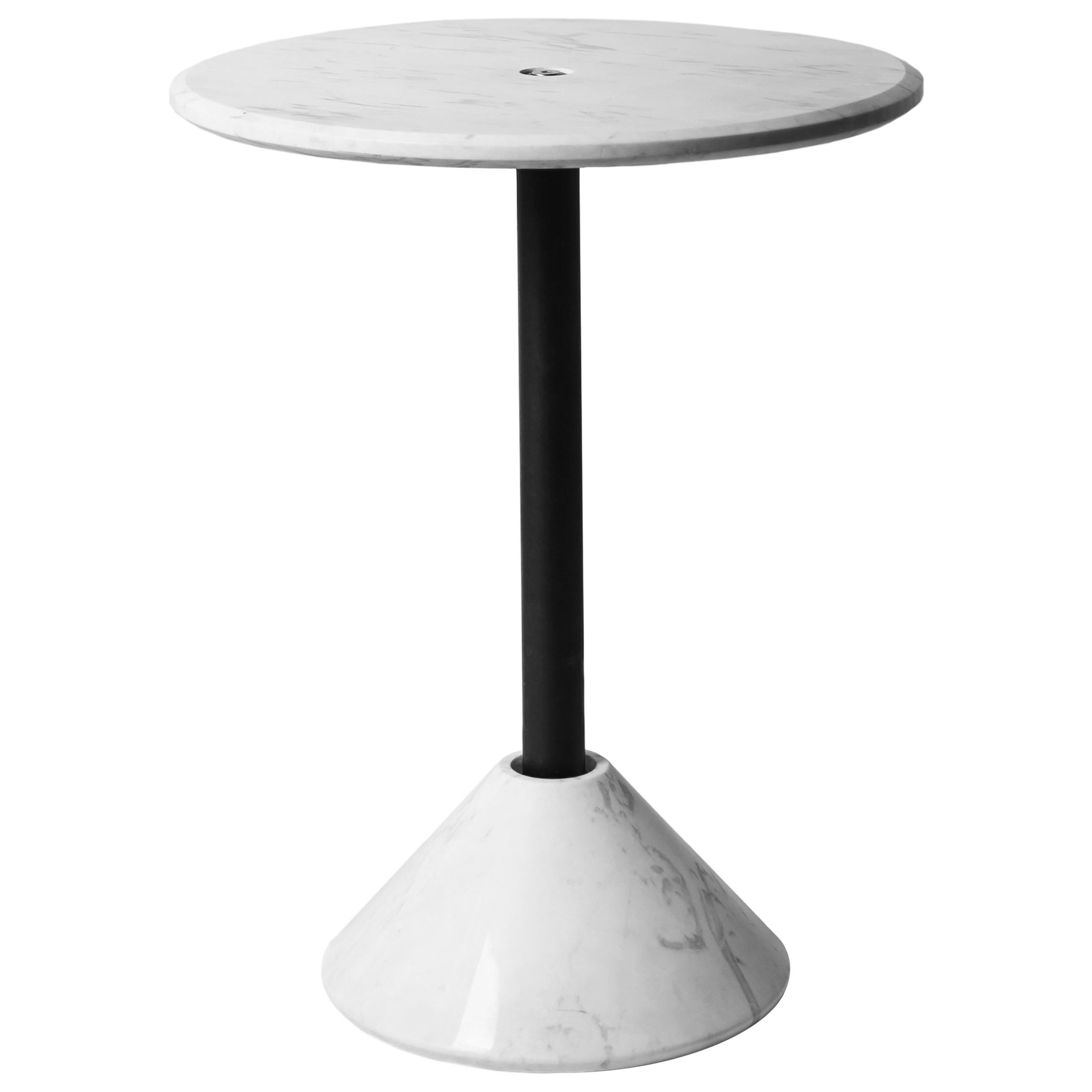 """Marble Dinning Table, """"Ding,"""" by Buzao"""