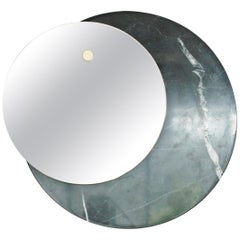 "Marble ""DO IT"" Wall Mirror, Joana Marcelino"