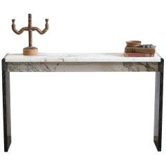 Marble Jointed Console 001