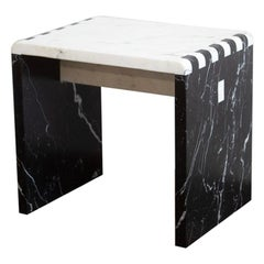 Marble Jointed Stool 003
