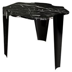 Marble Nube Table Handsculpted by ELEMENT&CO