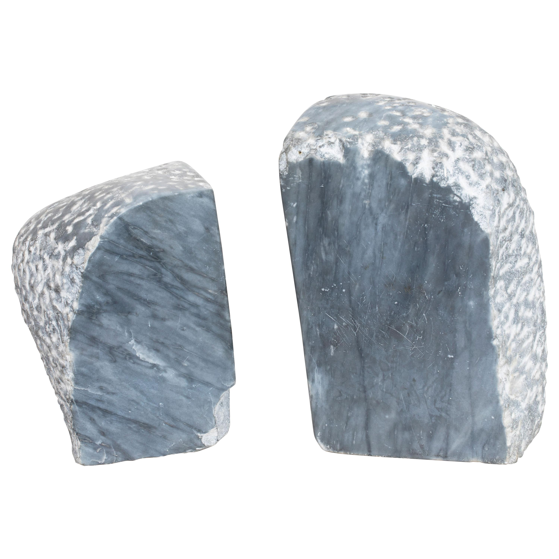Marble Sculpture by Hanna Eshel