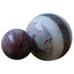 Marble Specimen Decorative Balls