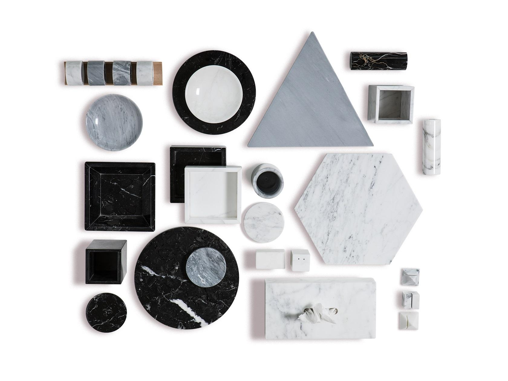 Marmor Kuchenplatte 3