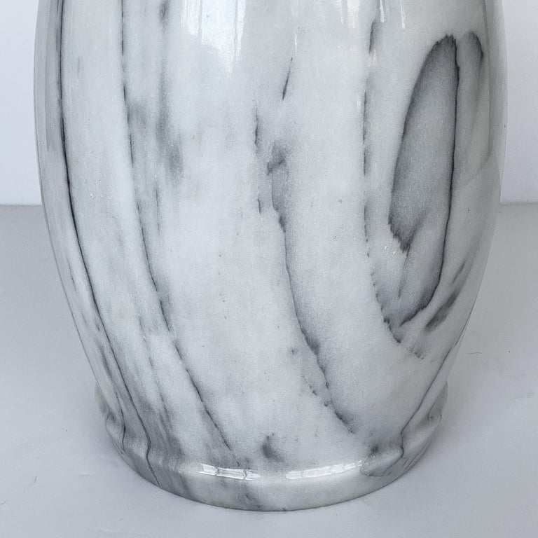 Marble Stool or Side Table For Sale 3