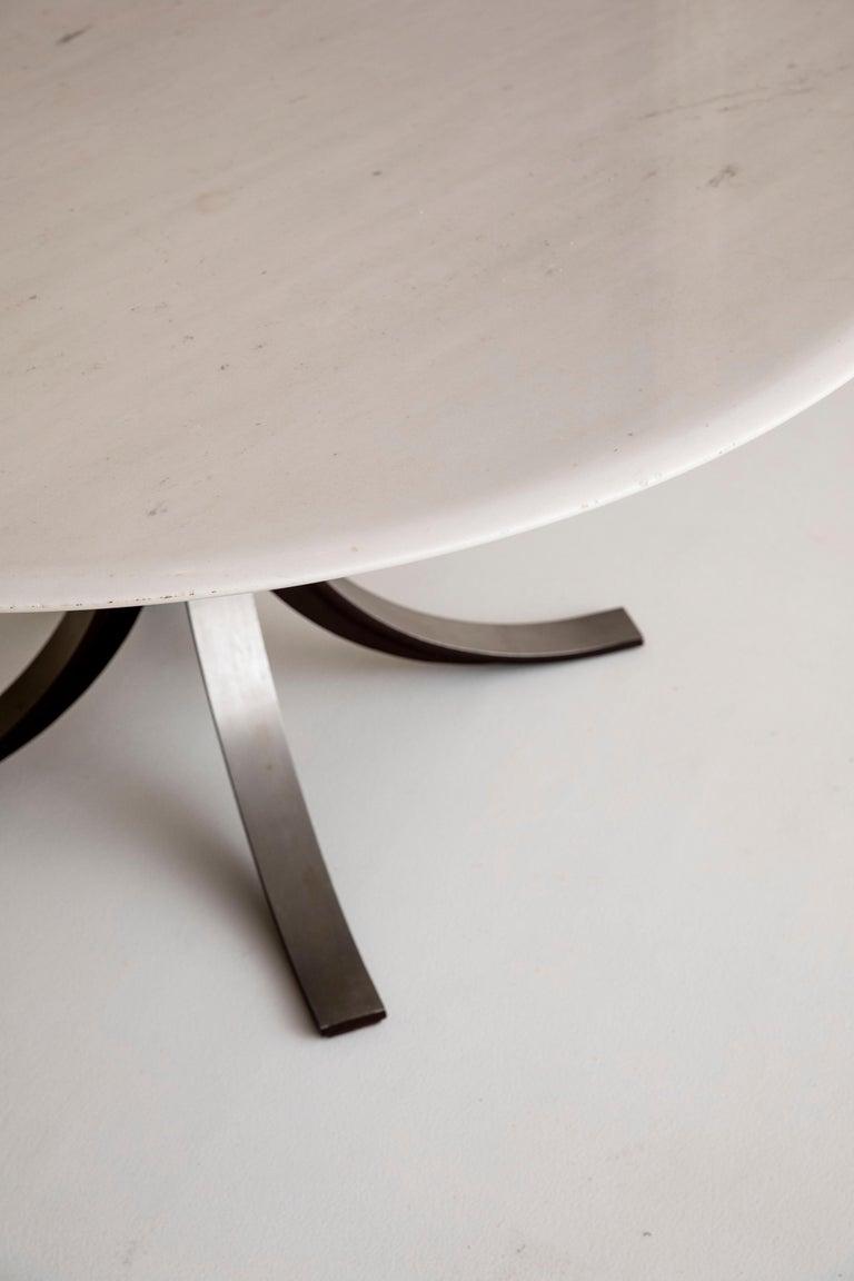 Marble Table by Osvaldo Borsani and Eugenio Gerli for Tecno For Sale 1