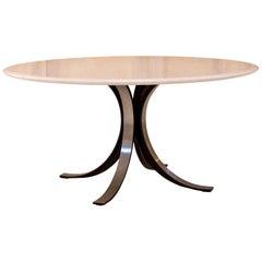 Marble Table by Osvaldo Borsani and Eugenio Gerli for Tecno