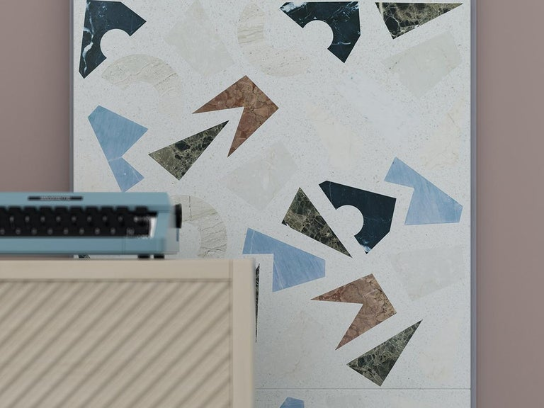 Modern Floor tiles Terrazzo - Barena Decor For Sale