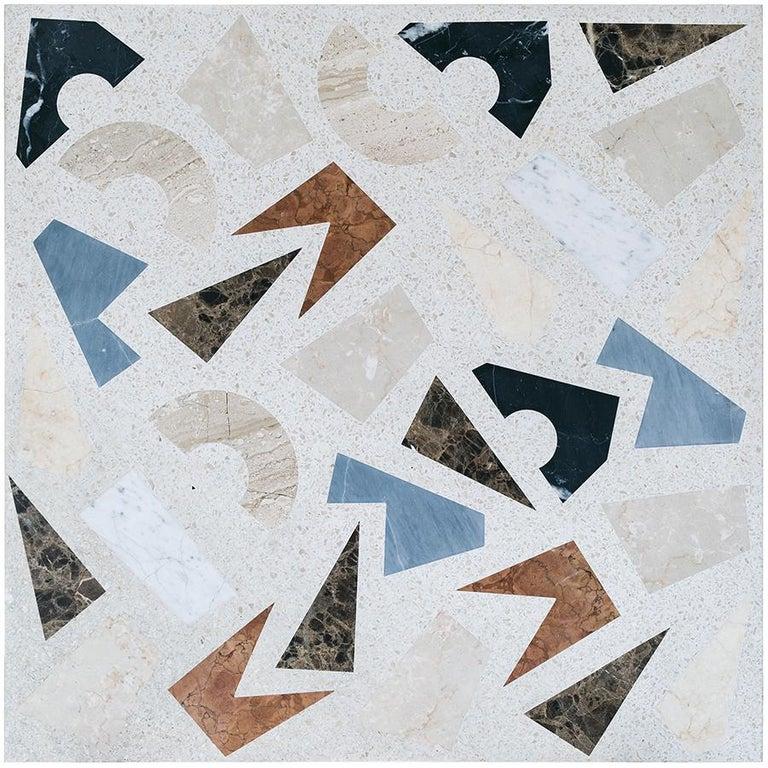 Italian Floor tiles Terrazzo - Barena Decor For Sale