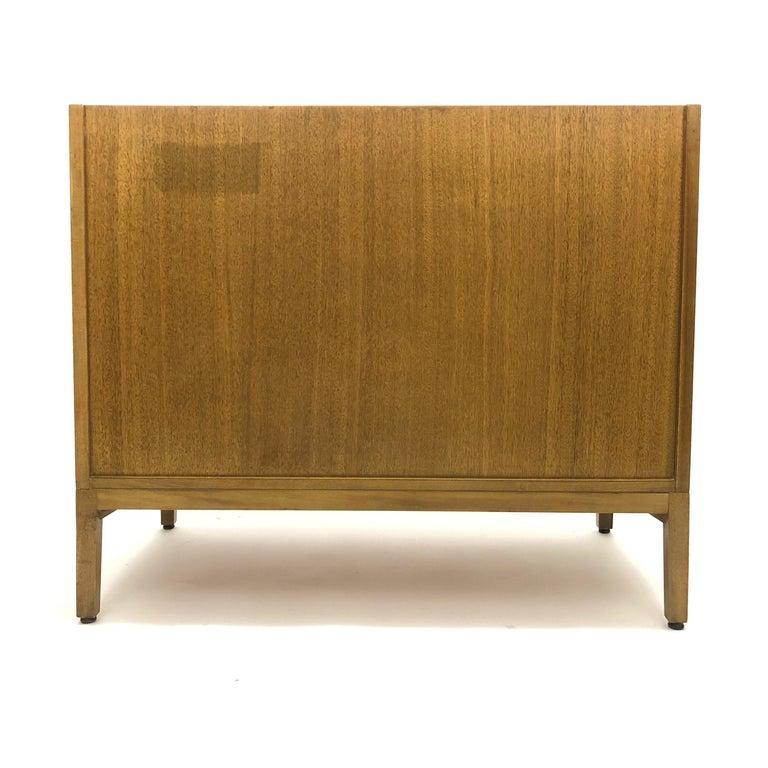 Marble-Top Dresser by Paul McCobb for Calvin 5