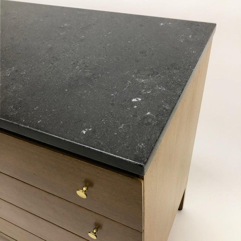 Marble-Top Dresser by Paul McCobb for Calvin 2