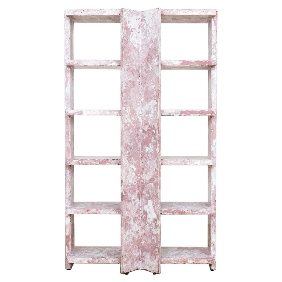 Marbled Shelf by Ross Hansen