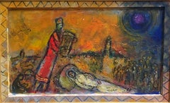L'hymne du Roi David (King David's Dream)