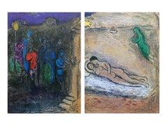 Expressionist Landscape Prints