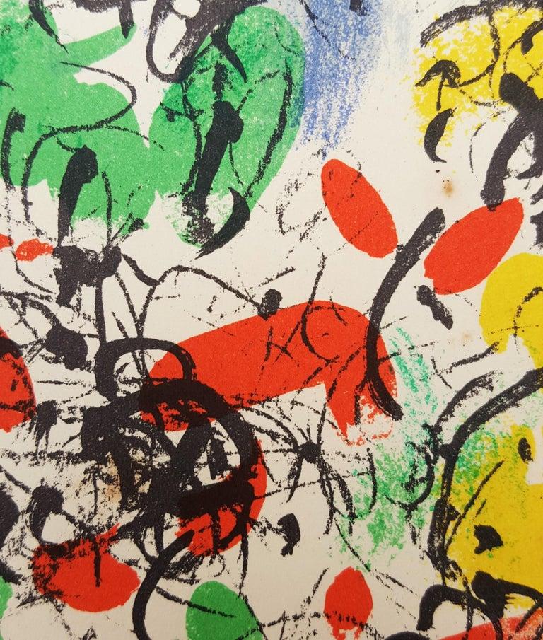Jour de Printemps (Spring Day) For Sale 10