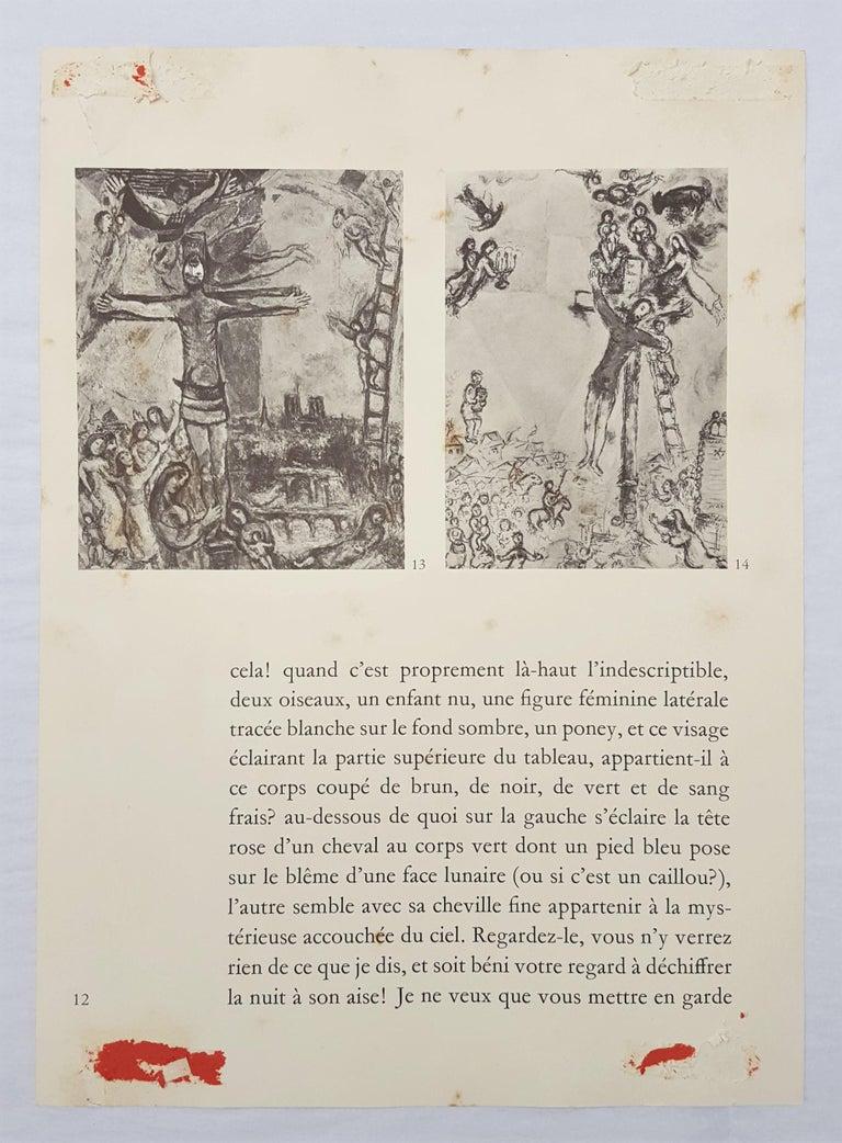 Jour de Printemps (Spring Day) For Sale 11