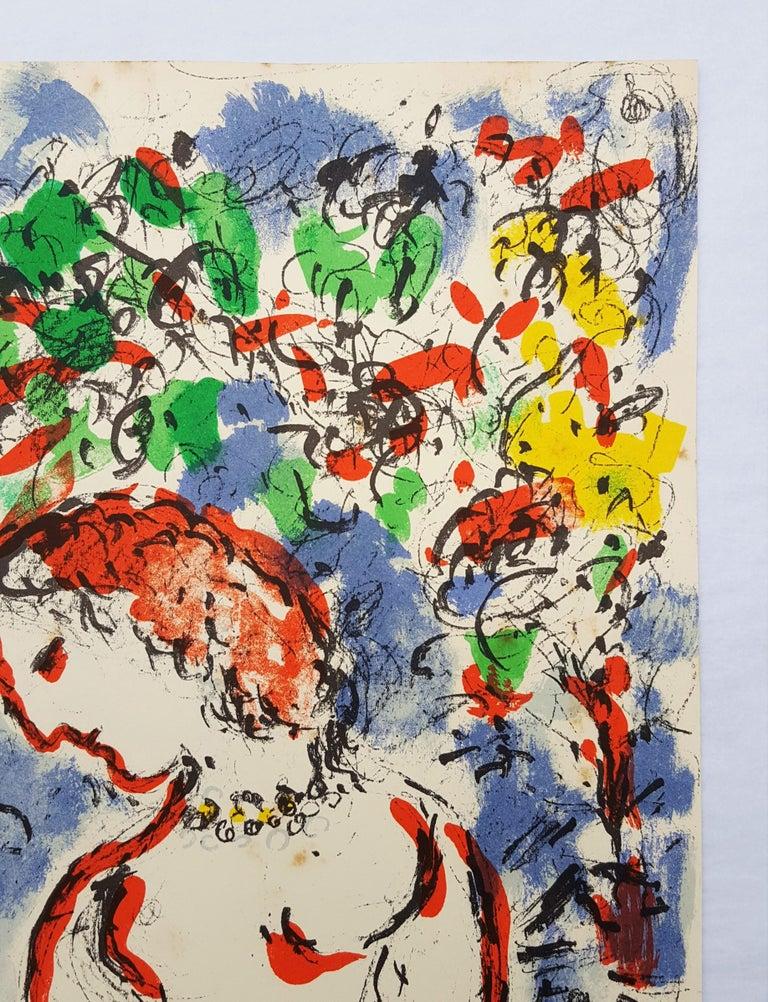 Jour de Printemps (Spring Day) For Sale 1