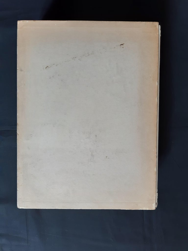 Les Ames Mortes by N. Gogol - Complete Suite by Marc Chagall - 1948  For Sale 3