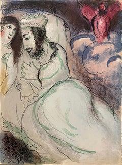 Sara et Abimelec