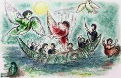 The Sirens (The Odyssey Portfolio)