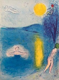 """The Summer Season,"" Daphnis et Chloé (Cramer 46)"