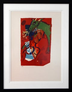 Marc Chagall Abstract Prints